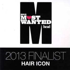Most Wanted Awards 2013
