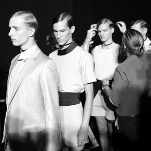 London Collections: Men SS14